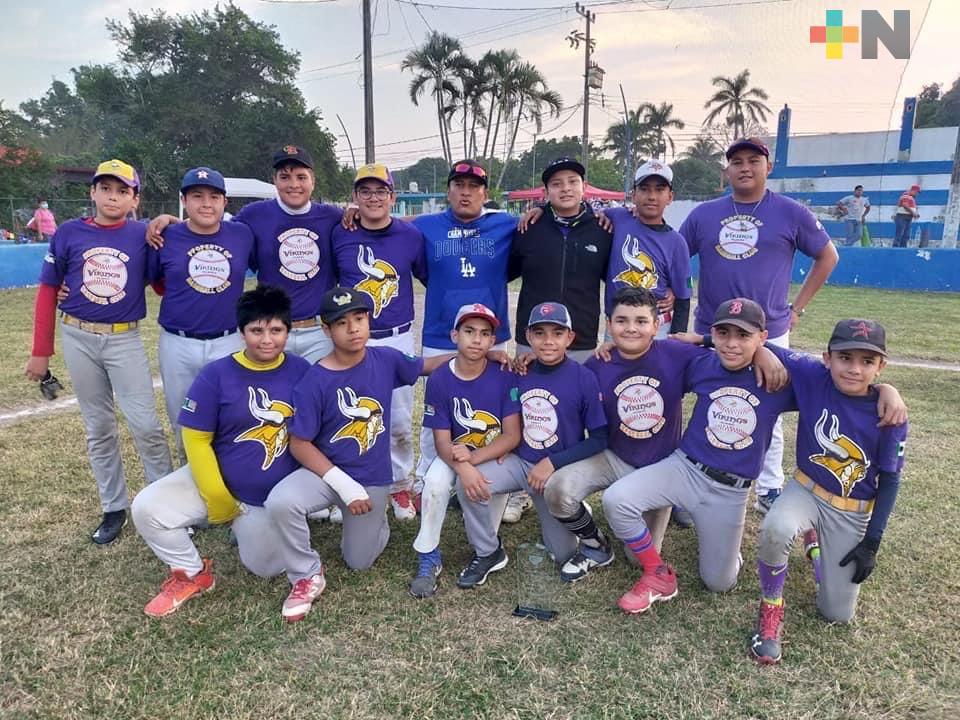 Liga de Beisbol Ramón Arano invita a la Temporada 2021