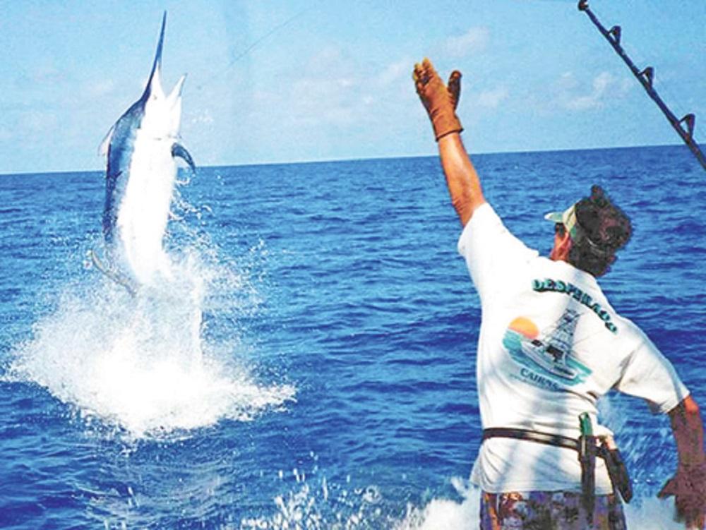 Instala Miguel Torruco el Consejo Nacional Consultivo de Turismo y Pesca Deportiva