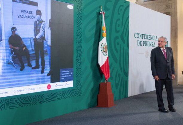 Eficaz, operativo de distribución de vacunas a hospitales COVID de la República: presidente
