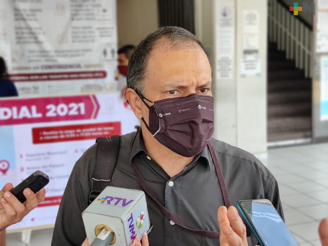 En marzo, saldrá  convocatoria para obtener cartilla del Servicio Militar Nacional en Coatzacoalcos