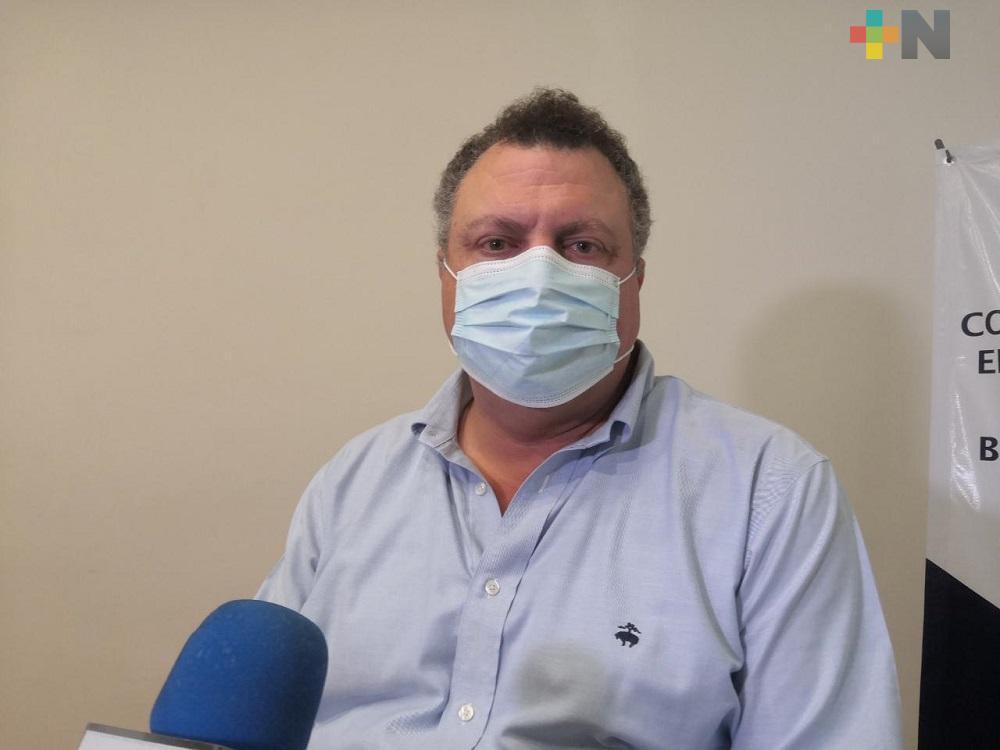 Canacar lista para desplazar vacunas contra COVID-19 que lleguen a México