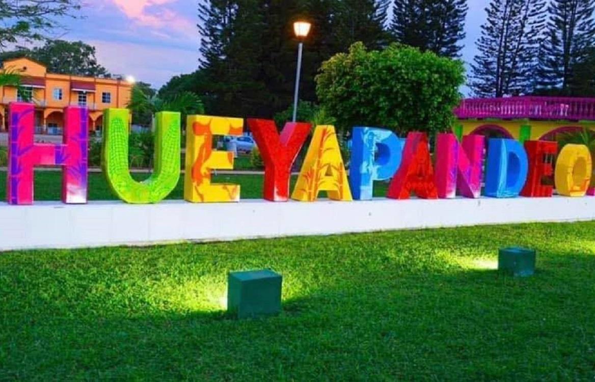 Ayuntamiento de Hueyapan de Ocampo cancela torneos deportivos programados