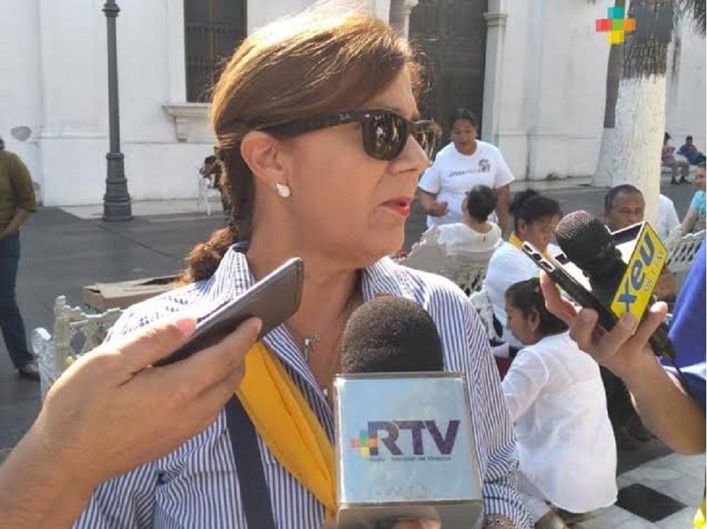 «Mecanismo Emergente de Identificación Forense» será la solución para identificar restos humanos: Lucía Díaz