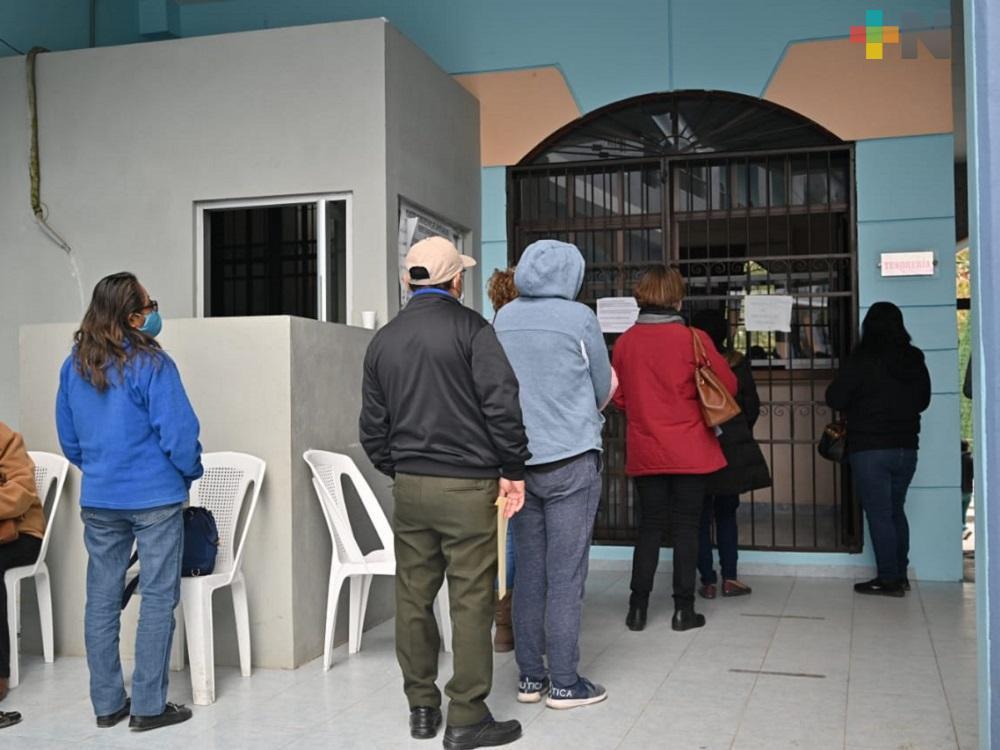En Tantoyuca, exhortan a población aprovechar descuentos en pago de  predial