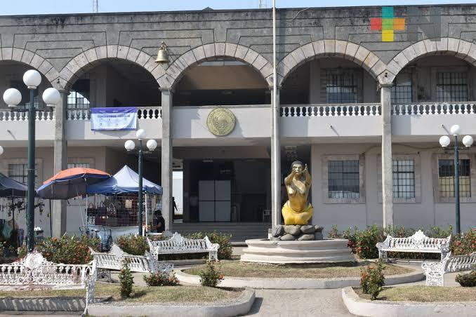 Reinicia el pago de impuesto predial en Cosoleacaque