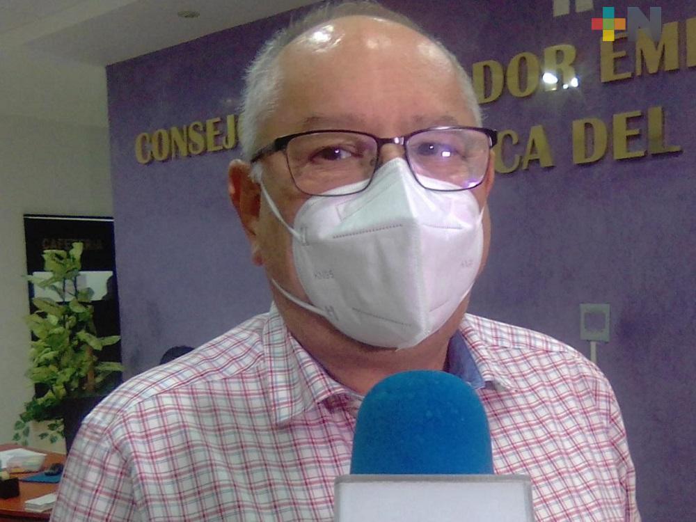 Instalación de árboles y macetas en Centro Histórico del Puerto Veracruz, disminuiría temperatura