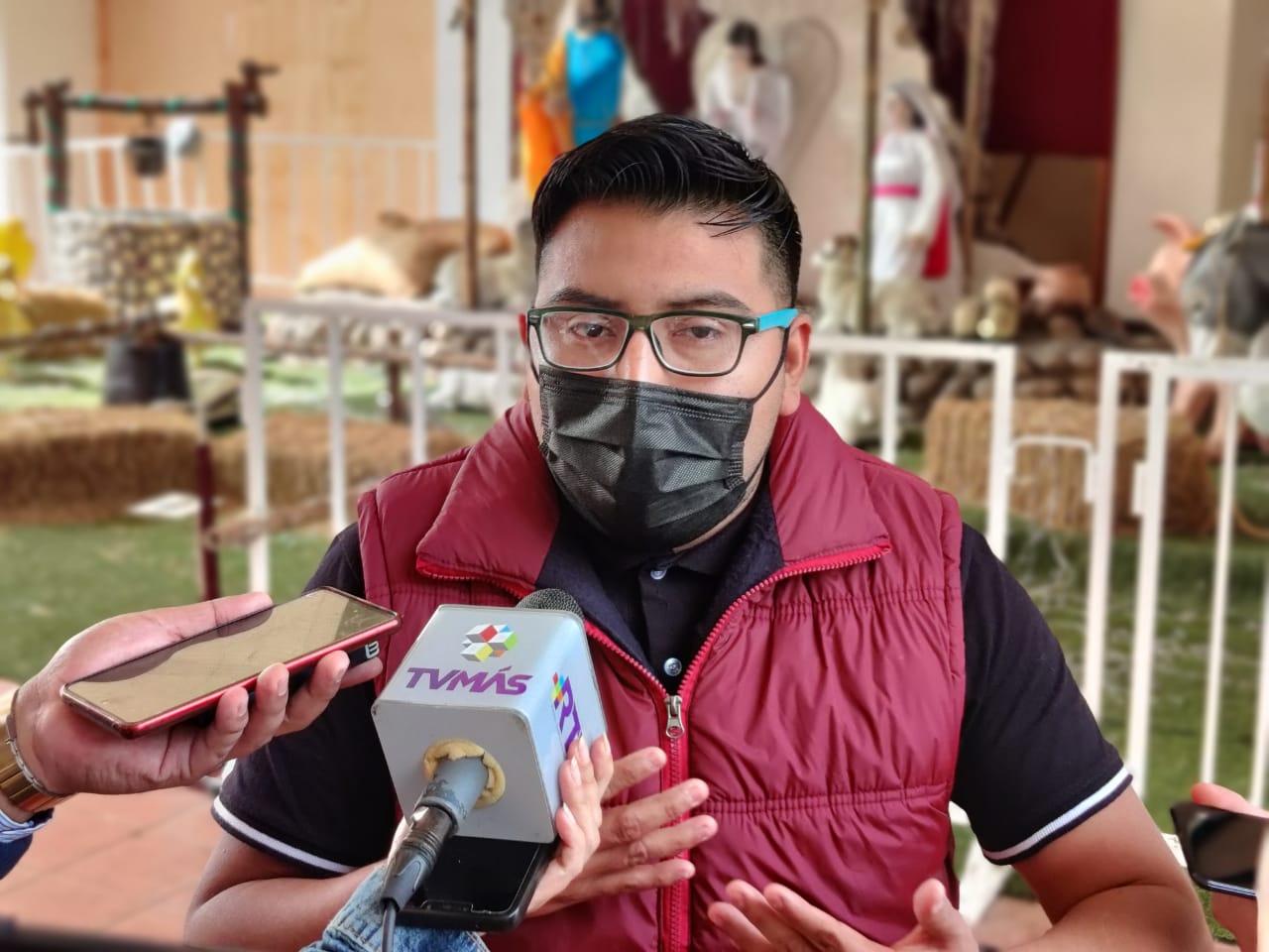 Al menos seis periodistas de Coatzacoalcos se han contagiado de COVID-19