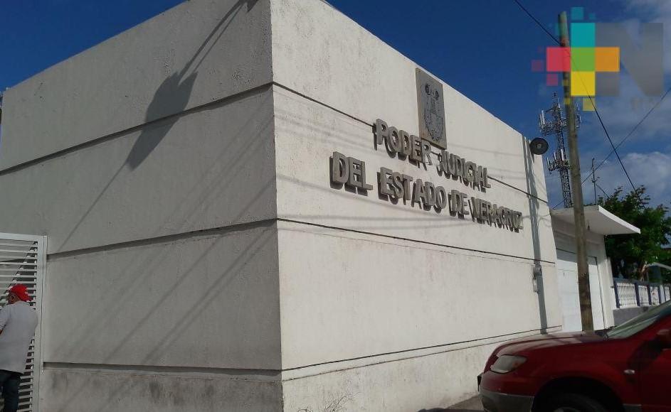Autorizó Gobernador de Veracruz enajenación de predio para Poder Judicial, en Orizaba