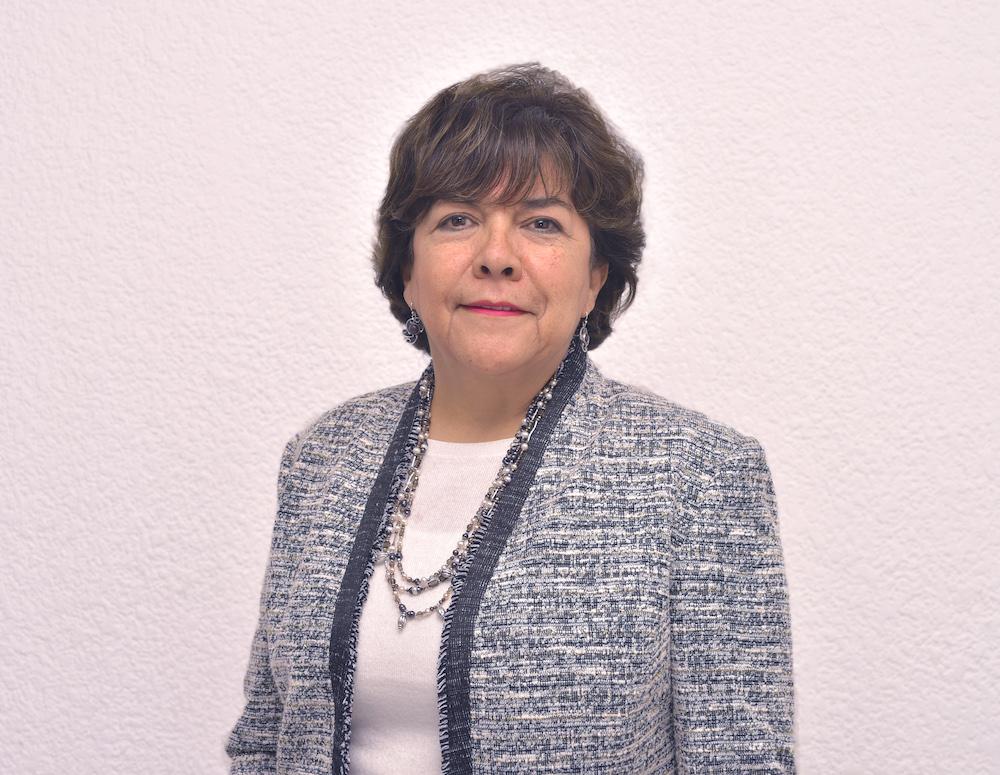 Designan a Rocío Bárcena Molina como directora general de Correos de México