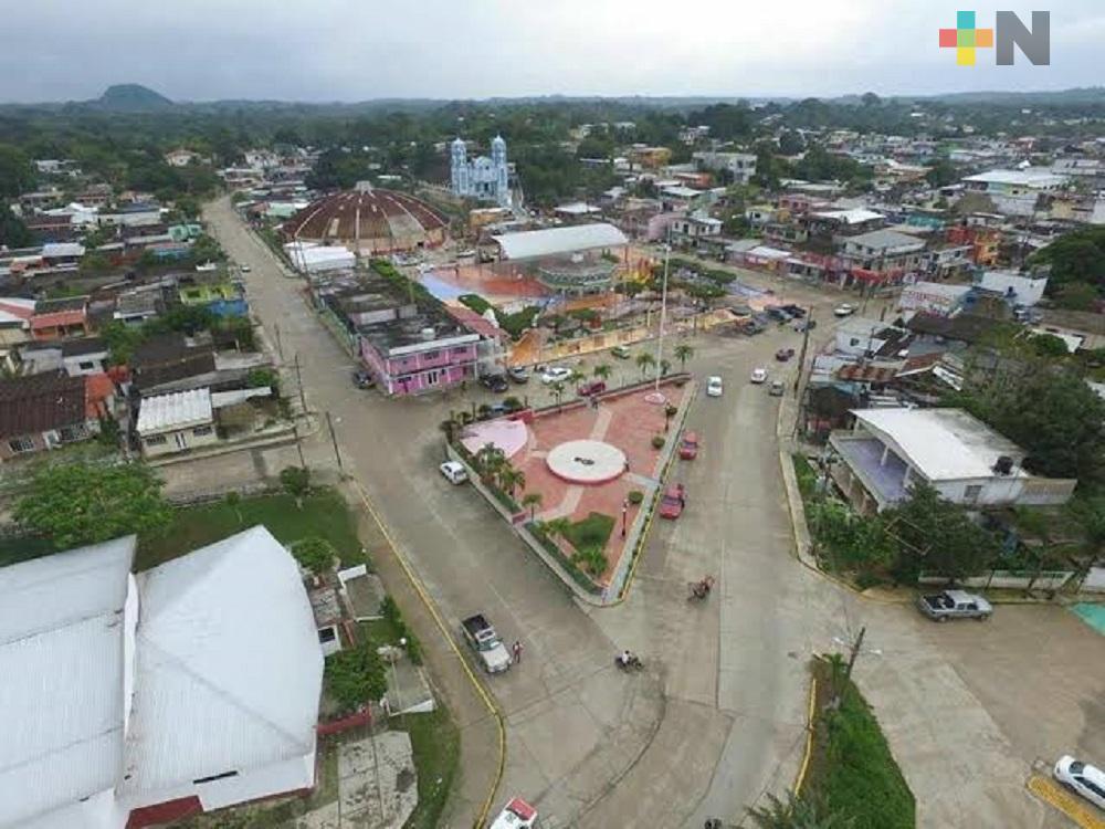 Suspenderán servicio de energía eléctrica en municipio de Moloacán