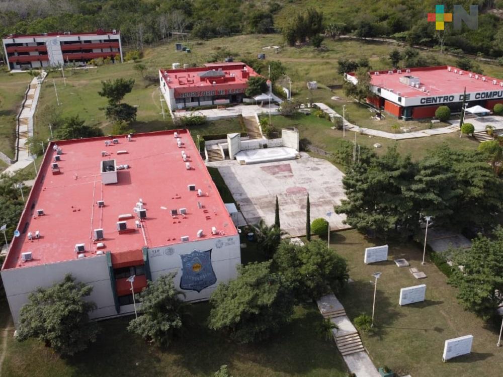 Tecnológico de Tantoyuca inicia con entrega de fichas para próximo ciclo escolar