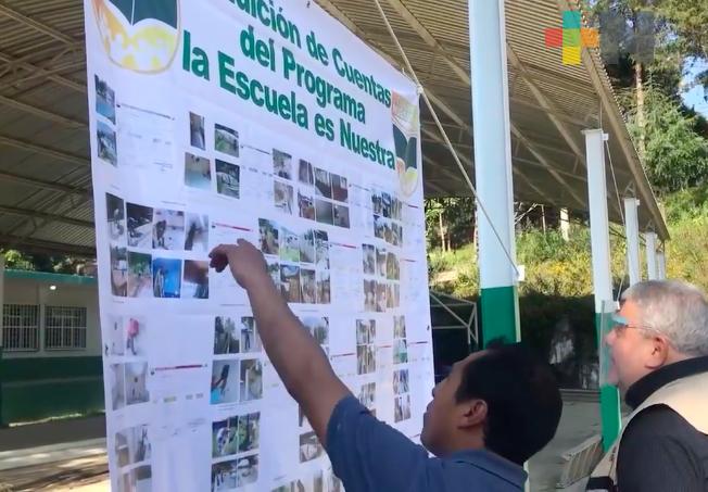 """Rehabilitan y amplían la Telesecundaria """"Cuauhtémoc"""" en el municipio de Tequila"""