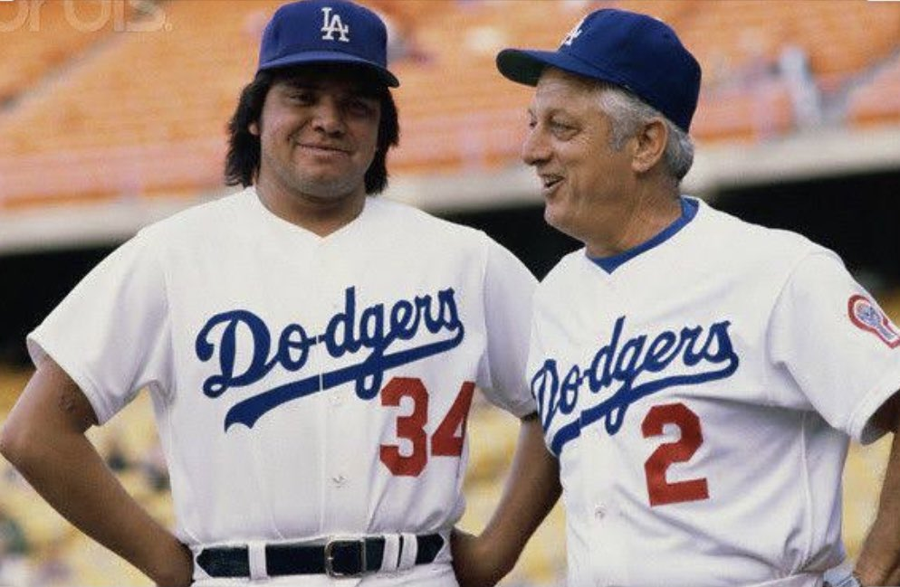 Murió Tom Lasorda, legendario manager de los Dodgers
