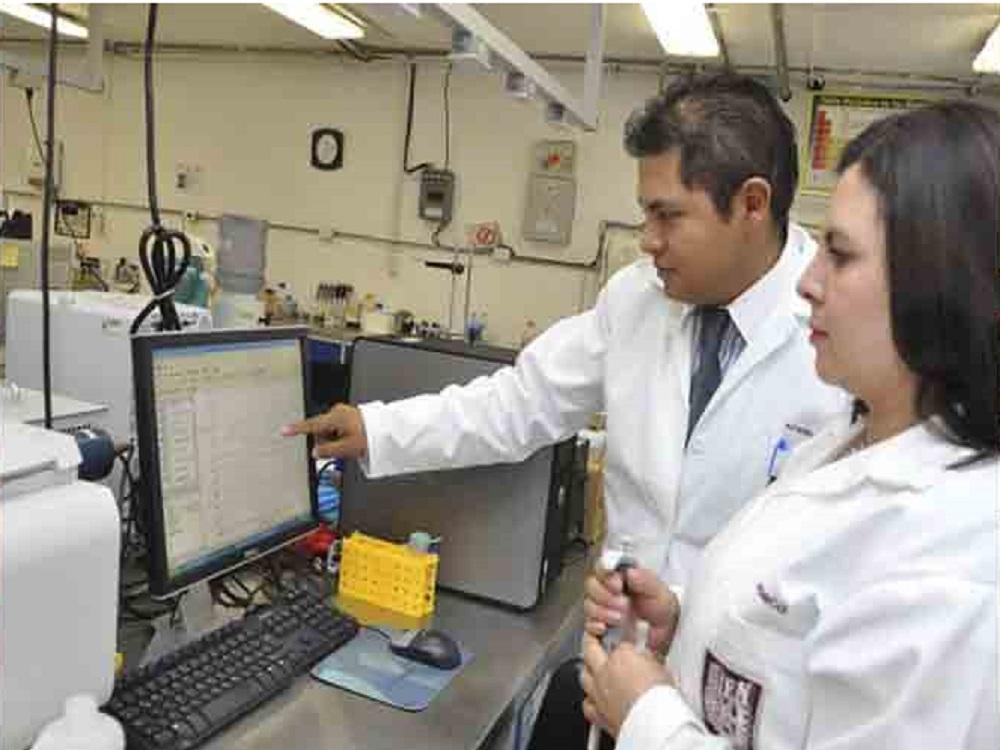 Trabaja el IPN en fármaco que inhiba el ingreso del COVID-19 al cuerpo humano