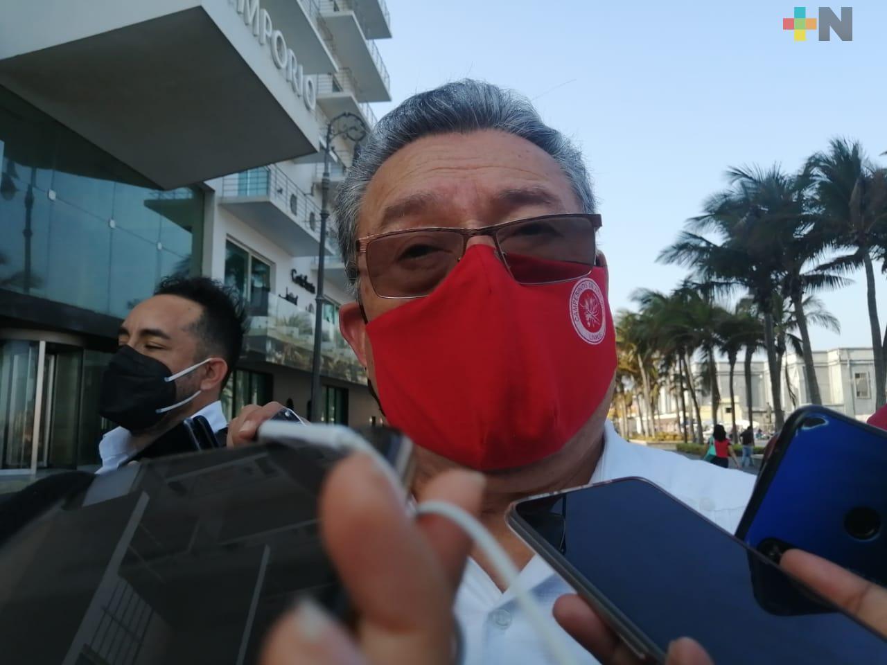 CNC al pendiente de investigaciones sobre caso de Juan Carlos Molina Palacios