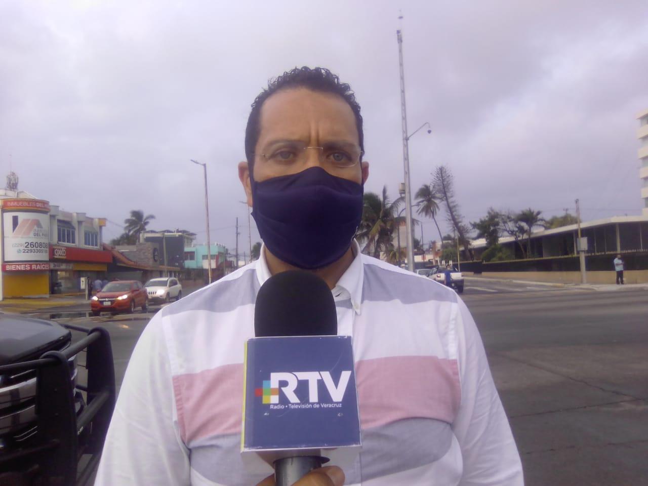 Saldo blanco en el puerto de Veracruz por el nuevo amanecer