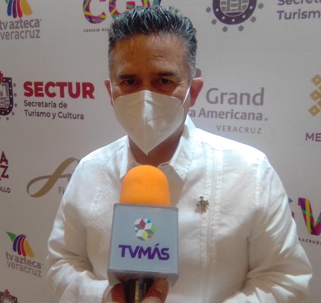 Municipio de Orizaba aplica protocolos sanitarios para incrementar visita de turistas: Igor Rojí