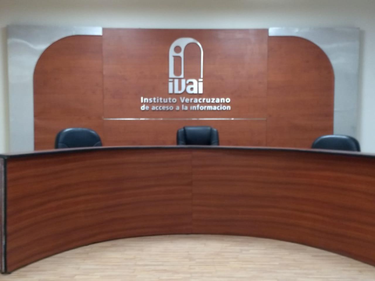 IVAI y Tribunal de Justicia Administrativa suspenden labores en atención a la Cuarta Alerta Preventiva