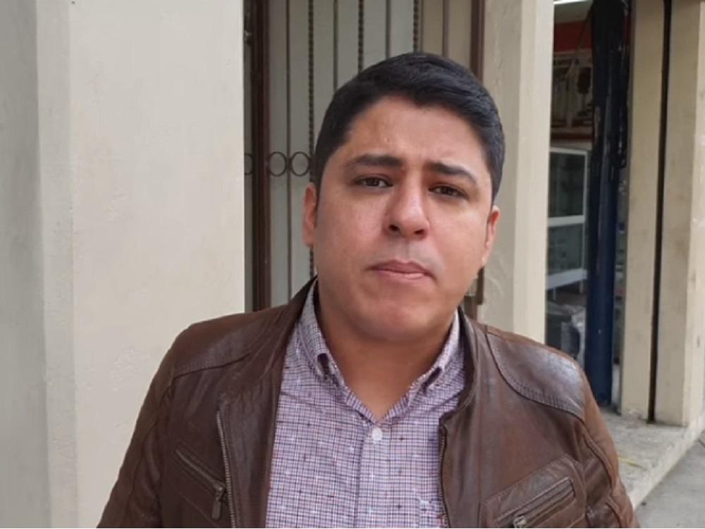 Alcalde de Cerro Azul anunció medidas sanitarias para disminuir contagios de COVID-19