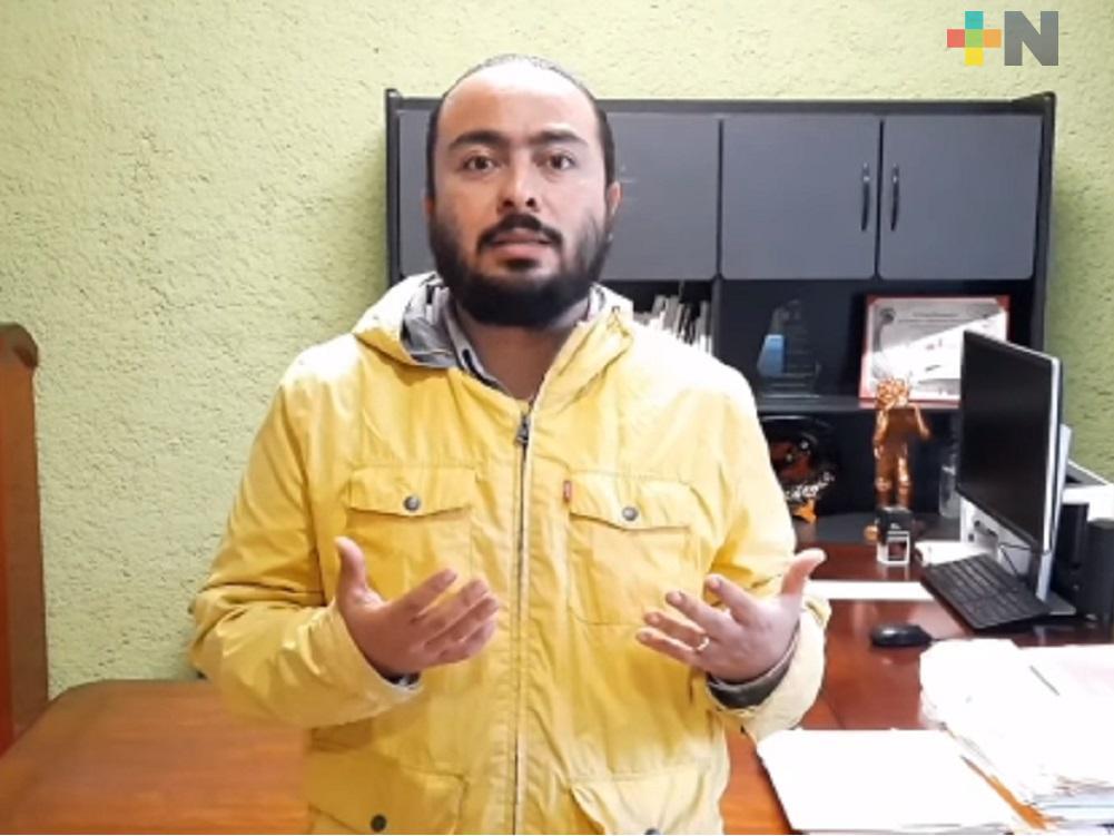 Problema real de contagios de COVID-19 en San Rafael dentro de los hogares, aseguró el alcalde