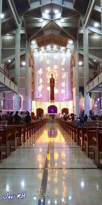 Parroquia de San Antonio de Padua en Huatusco, Ver.
