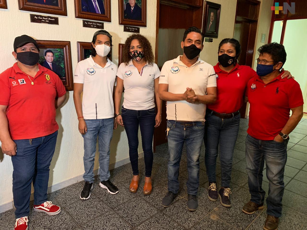 Comerciantes buscan posicionar el consumo de carne de borrego en el sur de Veracruz