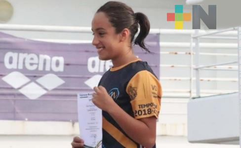 Diana Gómez sobresalió en Torneo Etapas Virtuales 2020