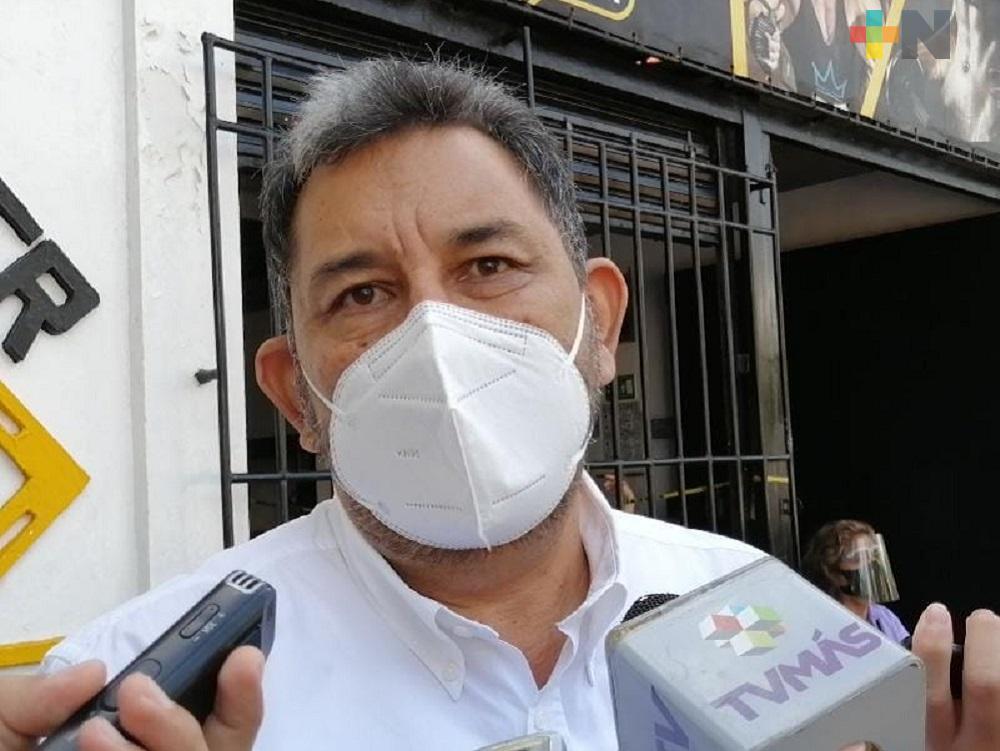 Prevención conjunta entre ciudadanos y gobierno es la mejor forma para disminuir coronavirus: Amado Cruz