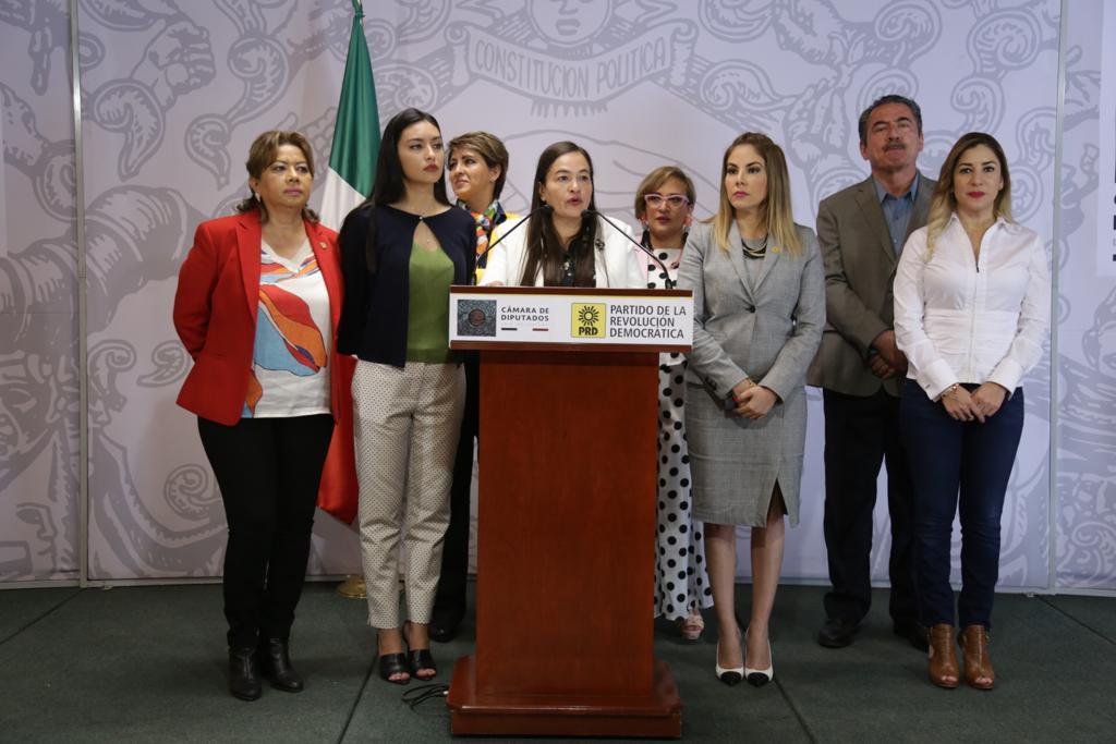 Pide PRD que Gobierno cancele contrato para remodelar estadio donde juega equipo de Pío López Obrador