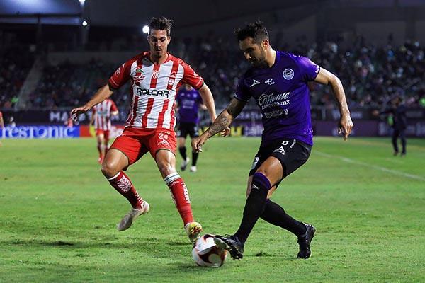 Debut triunfal para Mazatlán FC