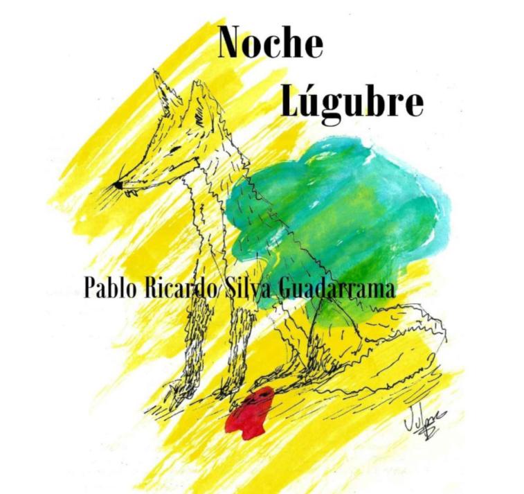 Presenta IVEC el libro Noche lúgubre a través de Ex Libris