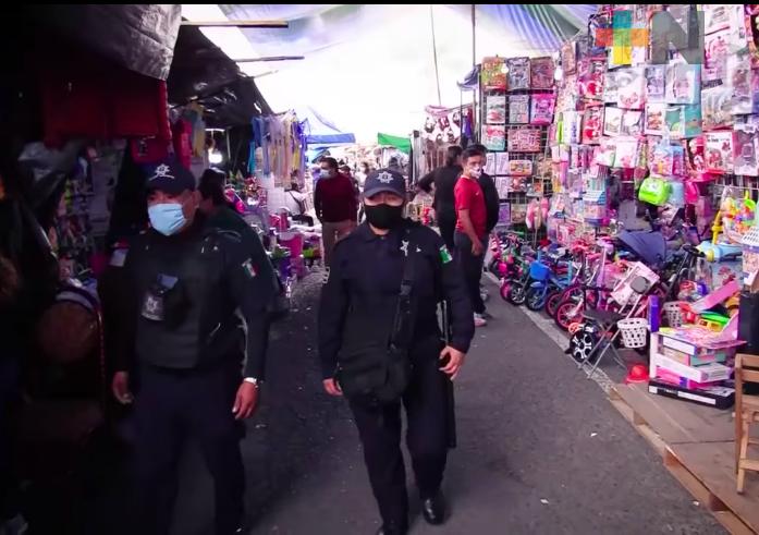 En Córdoba implementaron operativos de vigilancia durante el Día de Reyes