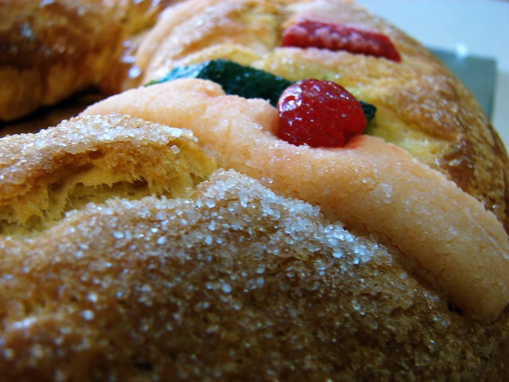 Rosca de Reyes, una tradición de origen religioso