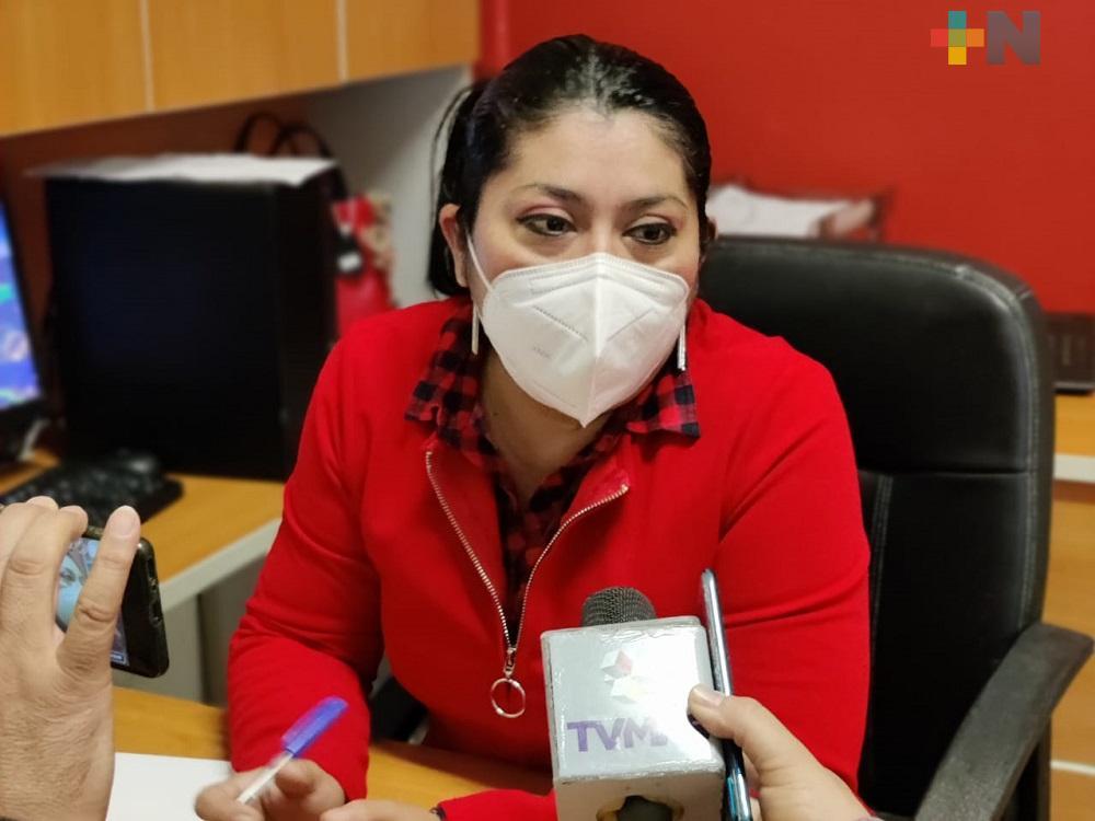 De manera indefinida, suspenden servicios en Registro Civil de Coatzacoalcos