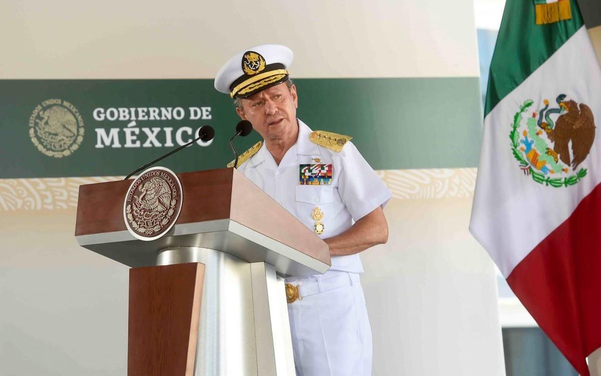 Secretario de Marina y el director del Insabi, dieron positivo a COVID-19
