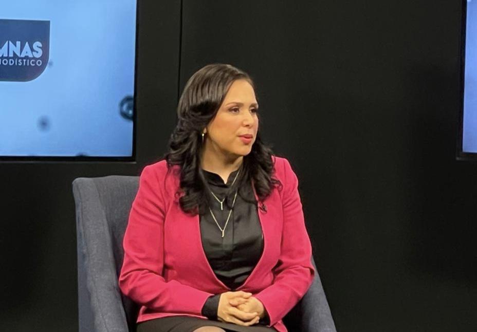 La justicia digital garantizada ya es un derecho constitucional para hacerla más rápida y eficiente: Claudia Díaz Tablada