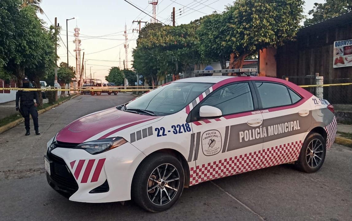 Inició FGE Veracruz investigación por asesinato de ex alcaldesa; SSP realiza intenso operativo en el sur
