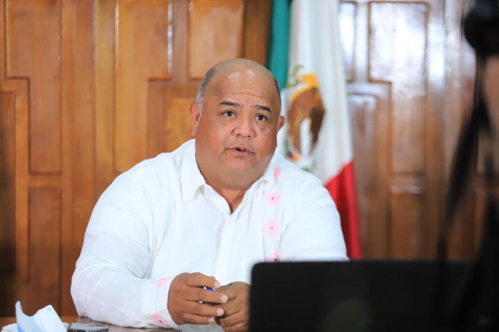 «No se permitirá que delincuencia organizada se inmiscuya en las elecciones»: Eric Cisneros