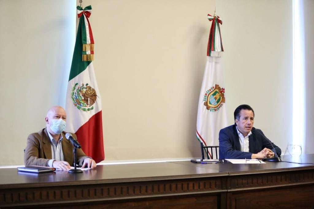 En Veracruz se trabaja para garantizar y proteger los derechos humanos: Cuitláhuac García
