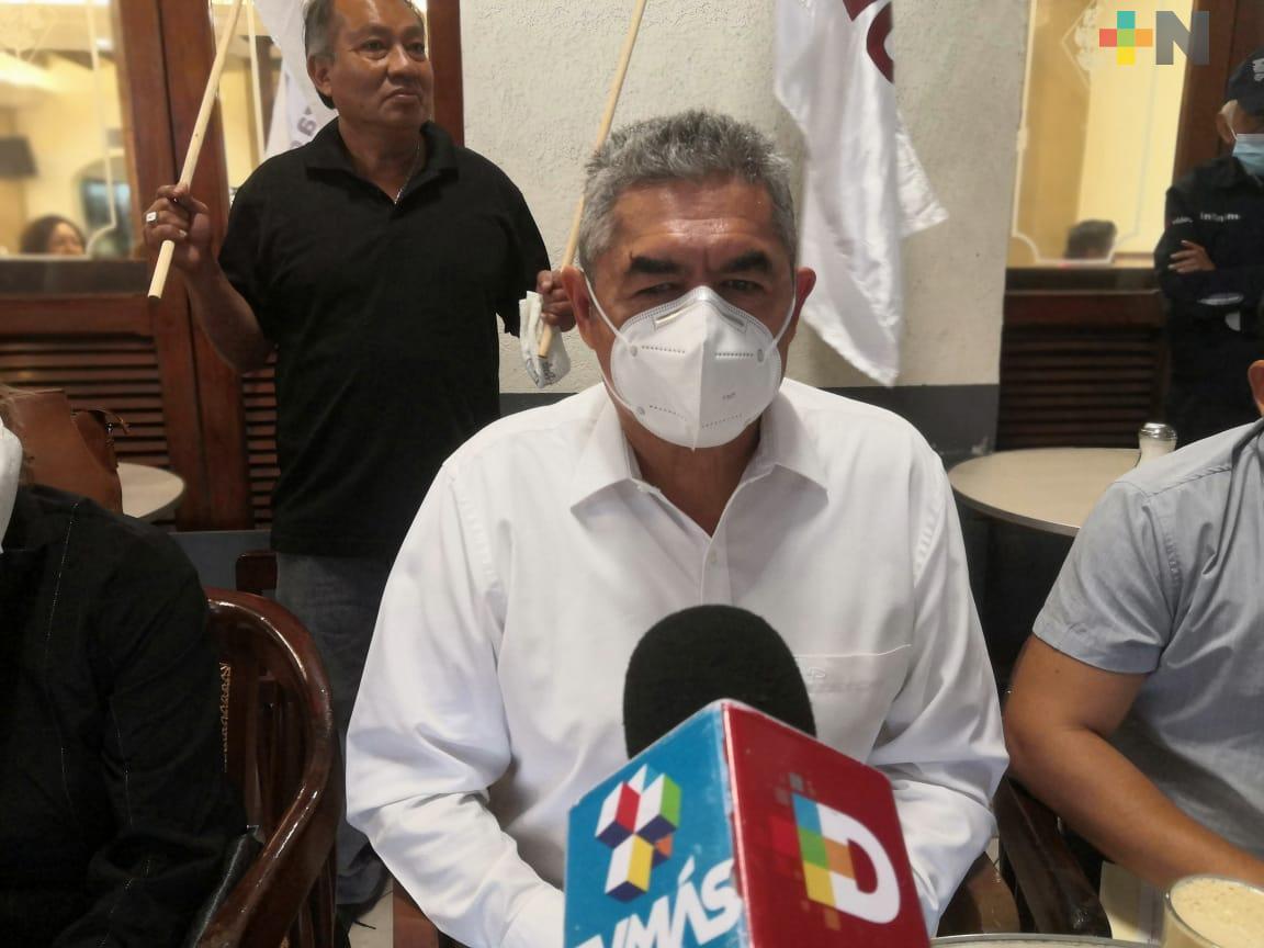 Denuncian al Partido Verde Ecologista por actos anticipados de campaña en Medellín de Bravo