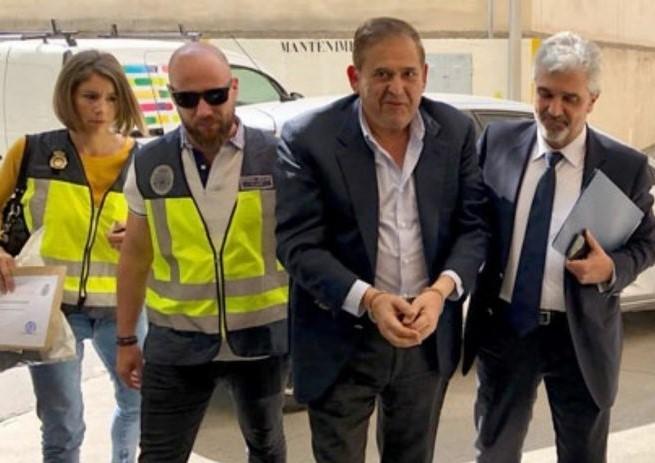 España autorizó la extradición de Alonso Ancira a México