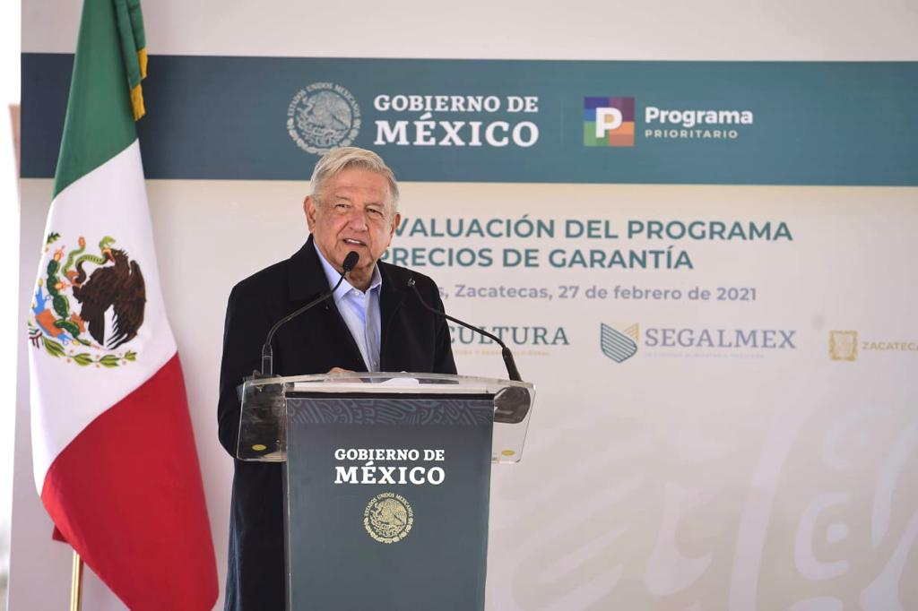 México propondrá a EUA acuerdo para trabajo legal de migrantes, anuncia presidente