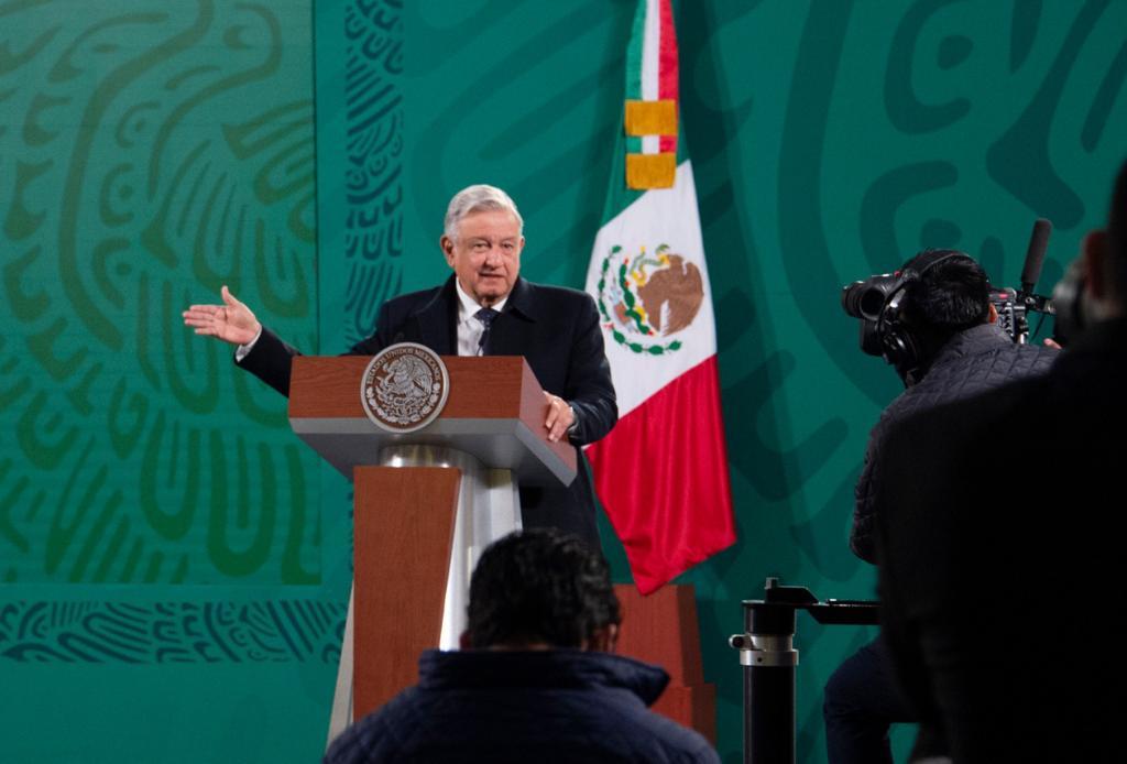 Para enfrentar apagones, se reactivaron plantas carboníferas de la CFE: López Obrador