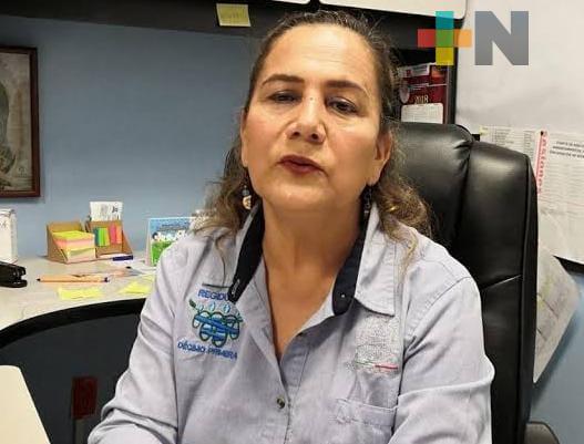Sin contagios entre personal de filtros sanitarios e informativos de COVID-19 en Coatzacoalcos
