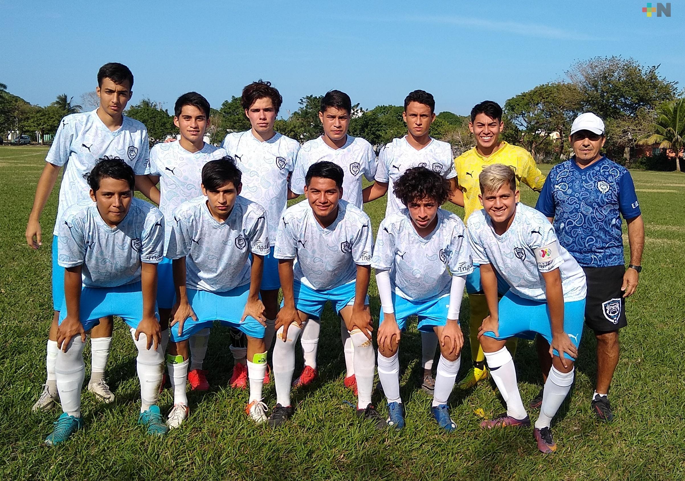 Alvarado contra Atlas y Mangueros ante Bulldogs Trigal buscan la Copa