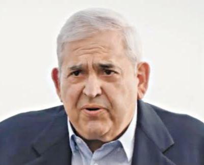 Un juez federal vinculó a proceso a Alonso Ancira