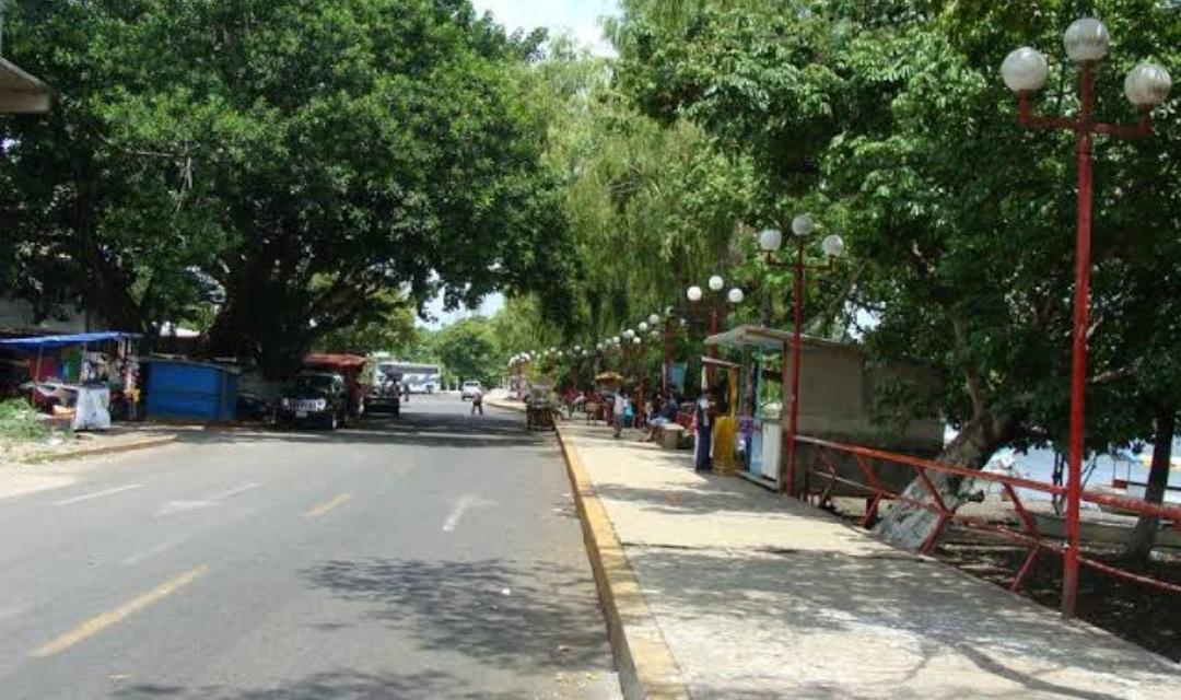 Reducen movilidad de personas en Catemaco para evitar contagios de COVID 19