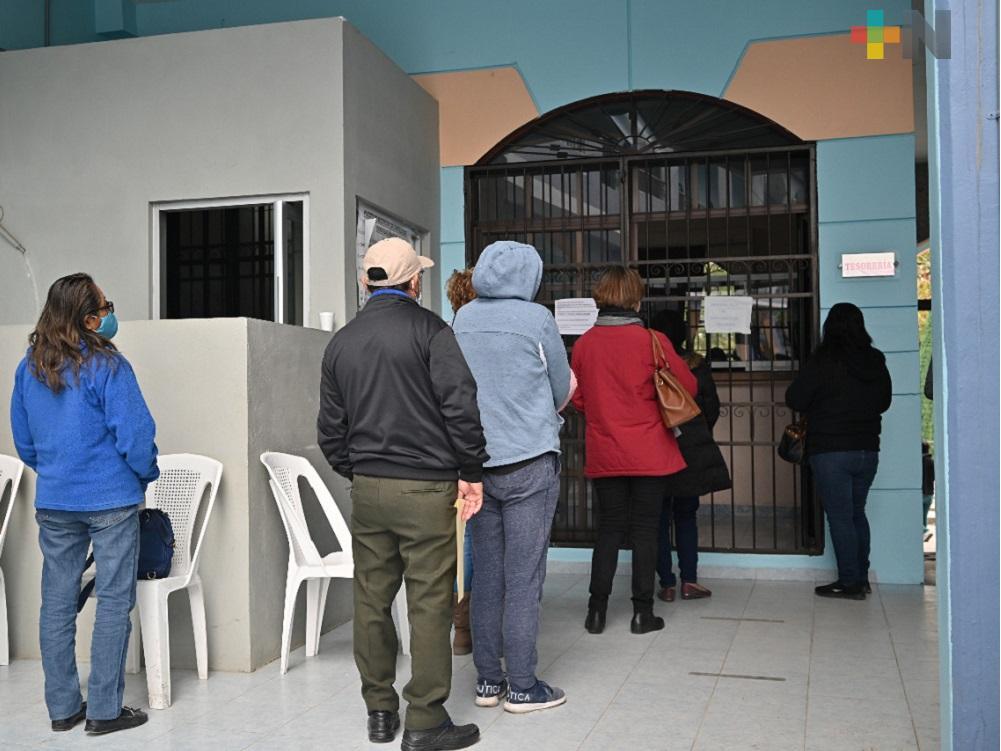 Continúan descuentos en pago de predial en municipio de Tantoyuca