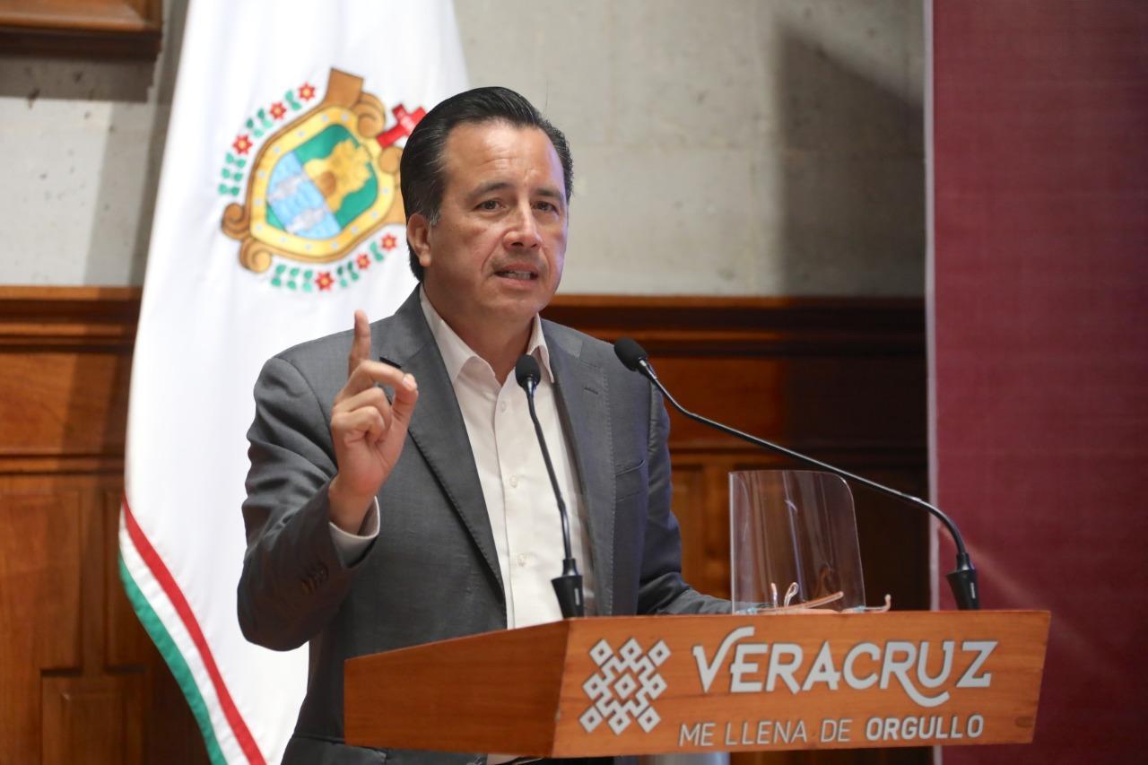 Ataque a policías estatales, reacción de células delictivas ante detención de integrantes: Gobernador