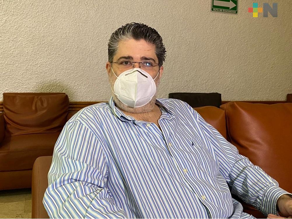 Preocupa a sector hotelero de Coatzacoalcos aumento de contagios de covid por celebración del 14 de febrero